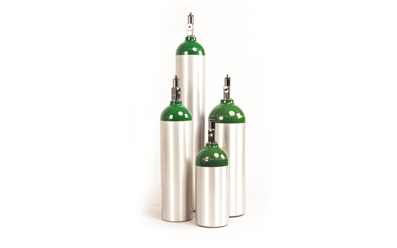 Portable Oxygen Cylinders for Travel in UAE   BIPAP Machines